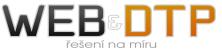 Logo WEB&DTP