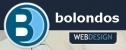 Logo BOLONDOS