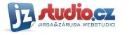 Logo Jakub Jirsa | JZStudio.cz