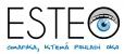 Logo Grafické studio Esteo