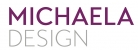 Logo michaela design