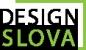 Logo design slova
