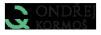 Logo Ondřej Kormoš