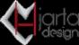 Logo Hjarta Design
