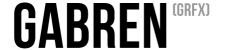 Logo Gabriela Renzová